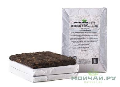 Herbal tea Cake «Hazel with Ivan-Chay» 100 g