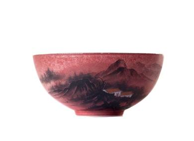 Cup # 24784 ceramic hand painting firing 60 ml