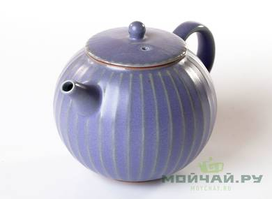Teapot # 24729 porcelain 152 ml