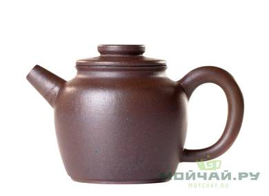 Teapot # 24876 yixing clay 150 ml
