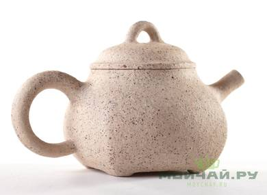 Teapot # 24980 yixing clay 155 ml