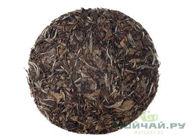 Mudan Wang aged white tea moychaycom harvested 2012 pressed 2012 285 g