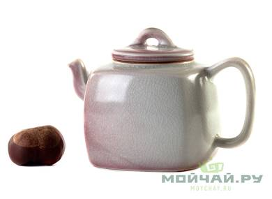 Teapot # 25228 porcelain 180 ml