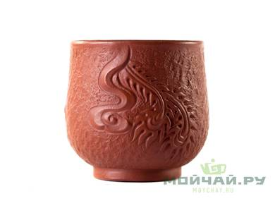 Cup # 25361 yixing clay 80 ml