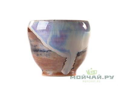 Cup  # 25265 wood firing 50 ml