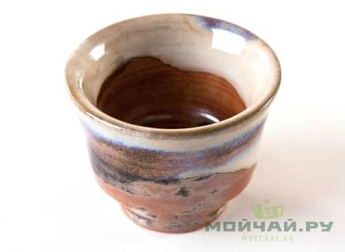 Cup # 25267 wood firing 45 ml