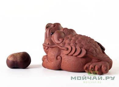Tea pet # 25378 yixing clay