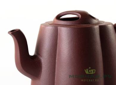 Teapot # 25151 yixing clay 240 ml
