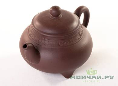 Teapot # 25709 yixing clay 225 ml
