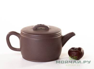 Teapot # 25811 yixing clay 200 ml