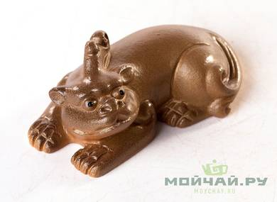Tea pet # 1162 plastic