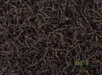 Indian classic black tea from Nilgiri