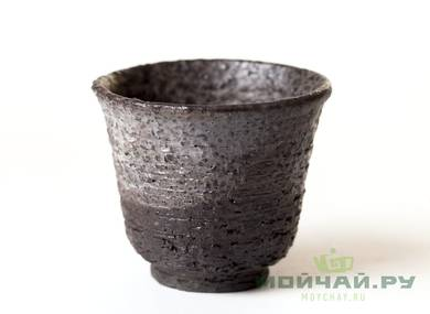 Cup # 26556 wood firingceramic 100 ml