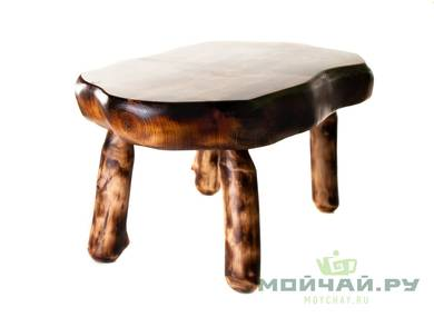 Tea table Cedar # 27662 wood