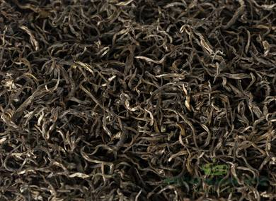 Loose Leaf Raw Puer Fengqing Sheng Mao Cha