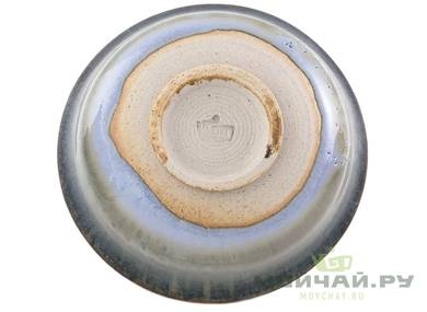 Gaiwan # 28903 ceramic wood firing 146 ml