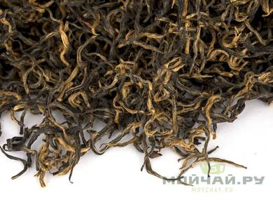 Black Tea Red Tea Gaoshan Michun Jin