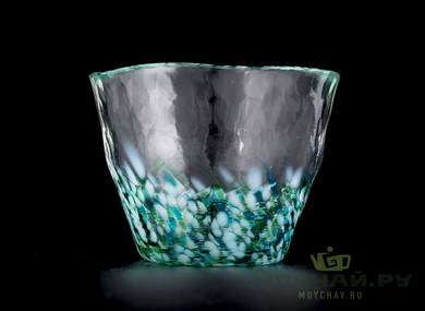 Cup # 29241 glass Japan 160 ml