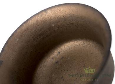 Gaiwan # 29393 wood firingceramic 116 ml