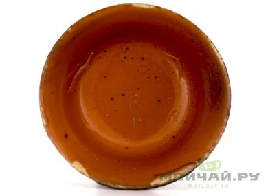 Gaiwan # 29357 wood firingceramic 56 ml