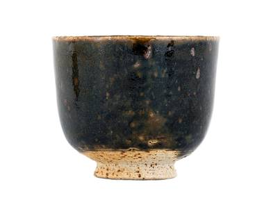 Cup # 30416 wood firingceramic 60 ml