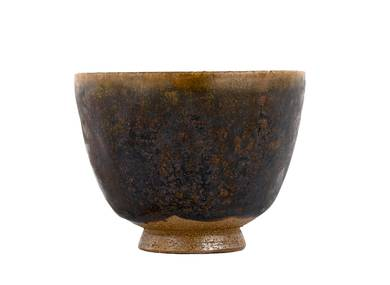 Cup # 30422 wood firingceramic 85 ml