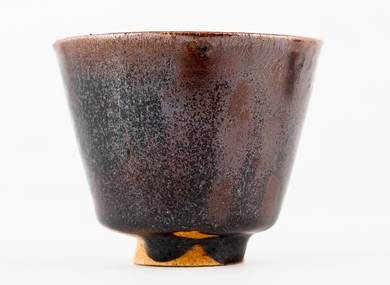Cup # 30441 wood firingceramic 96 ml