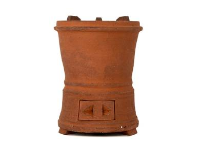 Coal stove for kettles # 32547 ceramic