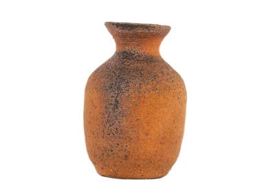 Vase # 32955 wood firingceramic