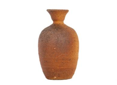 Vase # 33001 wood firingceramic