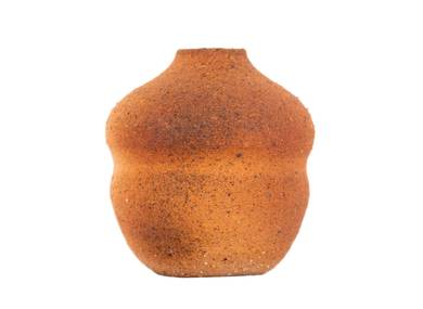 Vase # 33008 wood firingceramic