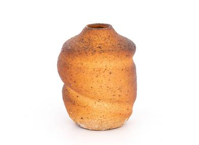 Vase # 33011 wood firingceramic